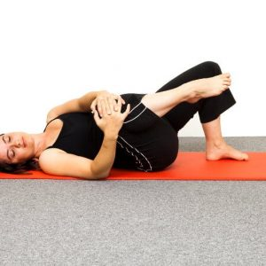 Pilates Level 2 Online Classes with Ali