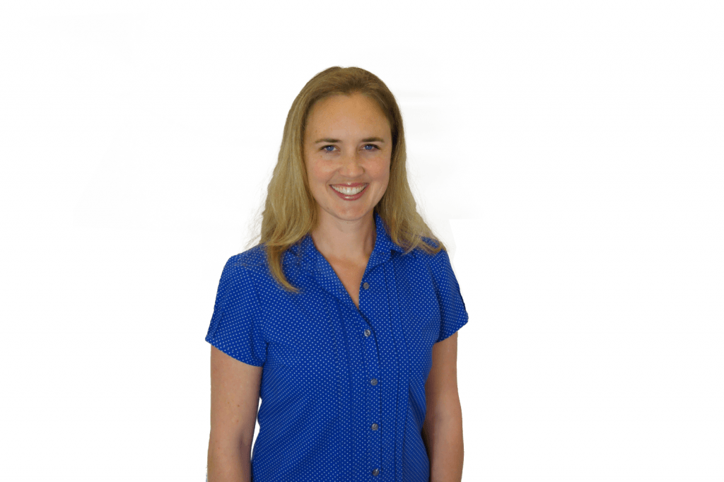 Physiotherapist Alison McIntosh works at Free2move Physiotherapy, Pilates and Feldenkrais