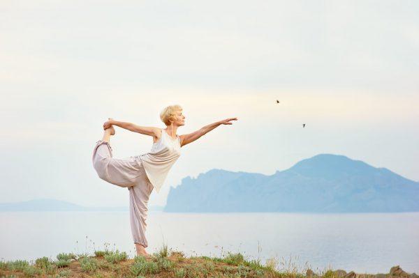 Feldenkrais: Rejuvenation Through Movement