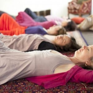 Feldenkrais for Stress and Anxiety Classes