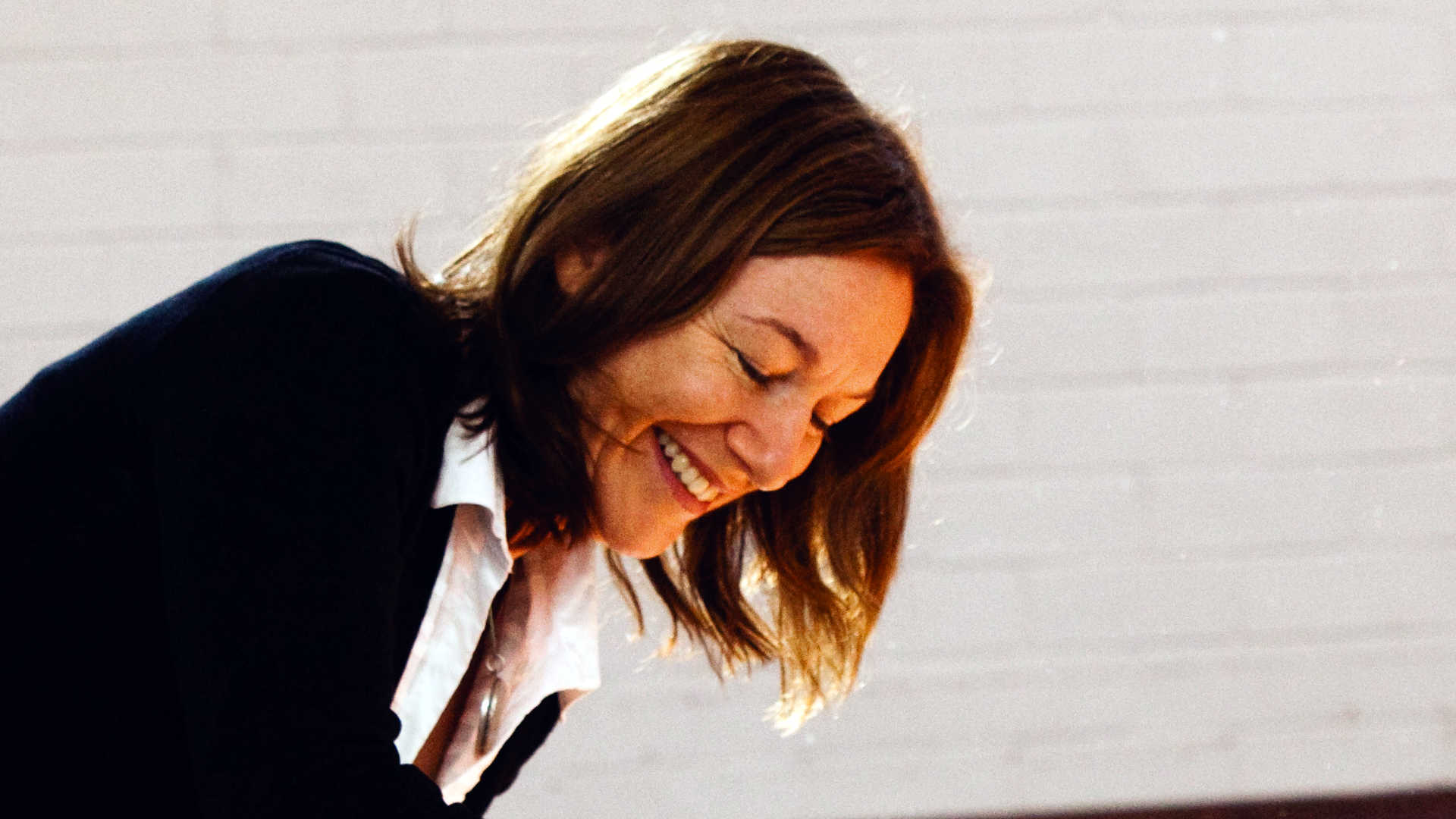 Jodie Krantz in class 2010